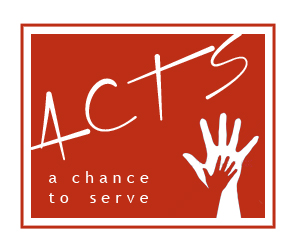 ACTS - A chance to serve