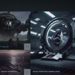 Prometheus design- Alien - Great Design